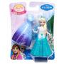 Boneca Magiclip Frozen Elsa Original Mattel A Pronta Entrega