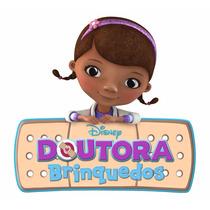 Maleta Médica Da Doutora Brinquedos Disney