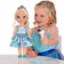 Boneca Do Filme Frozen Disney Princesa Elsa Pronta Entrega