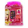 Telefone Celular Barbie - Intek