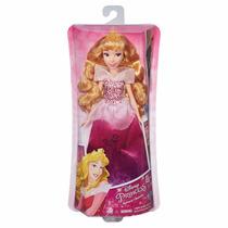 Boneca Princesa Aurora Bela Adormecida Disney - Hasbro.