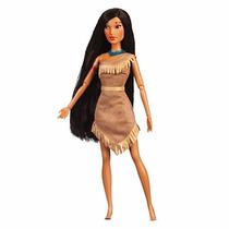 Pocahontas Boneca Disney Original Disney Store