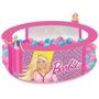 Piscina De Bolinha Da Barbie Lider