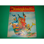 Revista Disneylândia N. 15 Dezembro De 1971 Editora Abril