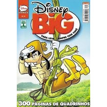 Gibi Big Disney Edição 31