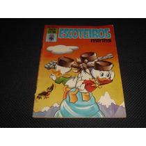 Edição Extra Nº 113 - Escoteiros Mirins - Ed. Abril - 1980