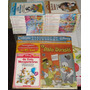 Clássicos Da Literatura Disney 40 Vols Completo Carl Barks