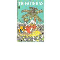 Tio Patinhas 144 - 1977 - Ed. Abril