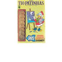 Tio Patinhas 147 - 1977 - Ed. Abril
