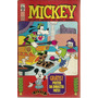 Gibi Disney: Mickey #262 - Abril - Bonellihq