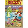 Gibi Disney: Mickey #242 - Abril - Bonellihq