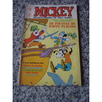 Gibi Mickey Ano 1972 Número 239 Editora Abril