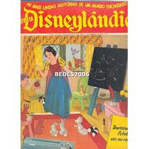 Revista Disneylândia Nº 48 - Editora Abril - 1972