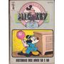 Sessenta Anos Do Mickey Nº 2 - Histórias Dos Anos 50 E 60