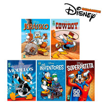 Revistas Disney Big E Disney Temáticas Grande Variedade