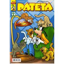 Pateta 10 (3ª Série) - Ed. Abril, 2012 - Estado De Banca