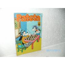 Gibi Revista Do Pateta Nº21 Editora Abril1983 Exemplar Eq-fj