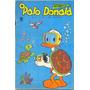 O Pato Donald/zé Carioca-1967 A 1970-varios-leia Descrição