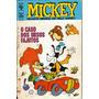 Mickey Nº 236 - Junho De 1972 - Editora Abril
