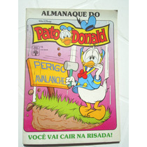 Almanaque Do Pato Donald Nº 13 - Editora Abril