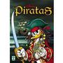 Gibi Disney: Piratas - 2013 - Bonellihq