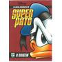 Disney Super Pato - A Origem - Novo - Frete Grátis