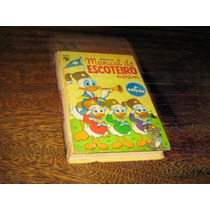 Manual Do Escoteiro Mirim 2ª Edição1971 Ed Abril Original