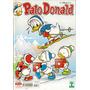 Pato Donald Nº 2269 - Senha Secreta Demais - Junho/2003