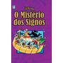 Disney O Mistério Dos Signos - Editora Abril - Capa Dura