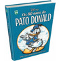 Os 80 Anos Do Pato Donald, Capa Dura, 484 Páginas + Brinde