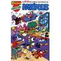 Disney Especial Nº 68: Patópolis - 1982 - Ed. Abril