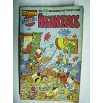 Disney Especial Nº 66 - Os Bagunceiros - Set/1982
