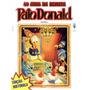 40 Anos Da Revista Pato Donald Nº 1 - Abril Jovem - 1990