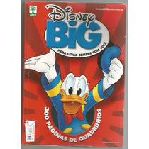 Big Disney Nº 1
