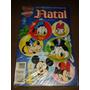 Disney Especial Natal Numero 164 Primeira Edição Ed. Abril