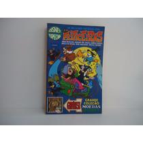 Disney Especial - As Feiticeiras - Nº 31 (1354) - Out.1977
