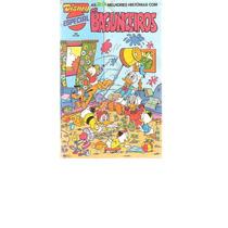Disney Especial 66 - 1a. Edição - Os Bagunceiros - 1982