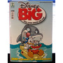 Gibi Big Disney - Edição 11 - 300 Páginas - Frete Grátis