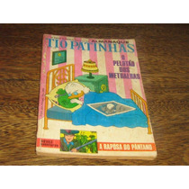 Almanaque Tio Patinhas Nº 56 Março/1970 Ed Abril C/100 Págs