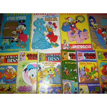 Almanaque Disney Nº 57- Mancha Negra/mickey/peninha/donald