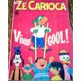 Zé Carioca - Ano Xx - Nº 949 - Janeiro De 1970