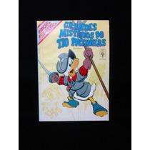 Tio Patinhas N°9 Edição Especial Grandes Mistérios 1991