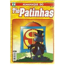 Gibi Almanaque Tio Patinhas N° 7