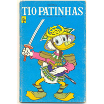 *sll* Gibi - Tio Patinhas N. 140 - Abril - Ano.1977