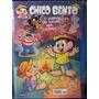 Gibi Mauricio De Sousa: Chico Bento 062 - 66pg. Frete Grátis