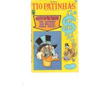 Tio Patinhas 139 - 1977 - Ed. Abril