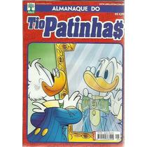 Gibi Almanaque Do Tio Patinhas Nº 9