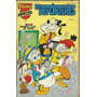 Disney Especial Nº 112 - Os Repórteres - Jan/89