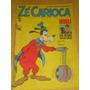 Zé Carioca Nº 877 * 1968 - O Anjo Da Guarda
