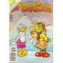 Ze Carioca Revista Nº 2107 Editora Abril Jovem